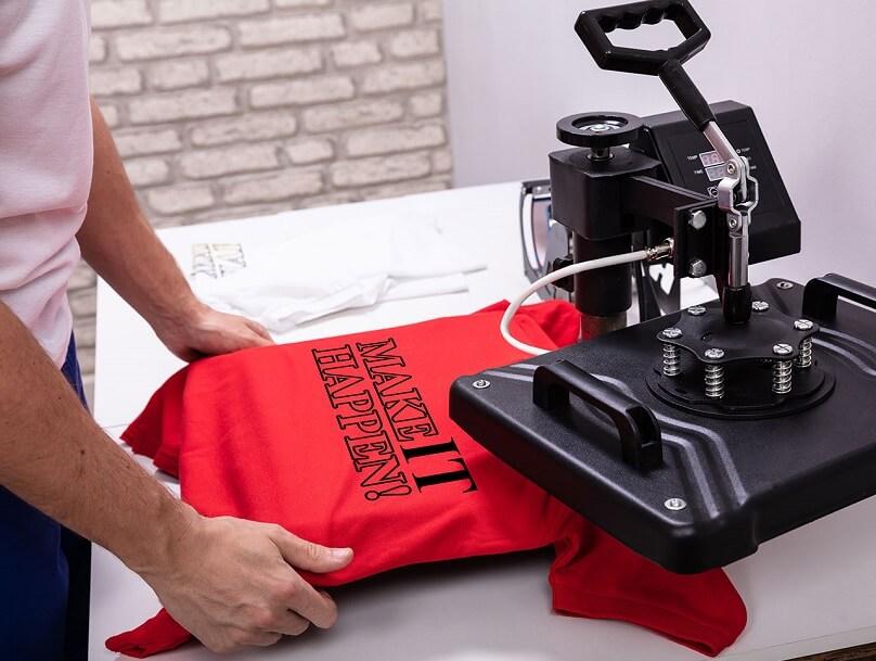 Impresión camisetas Barcelona