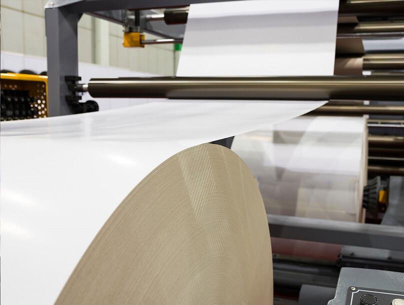 Impresión papel continuo Barcelona