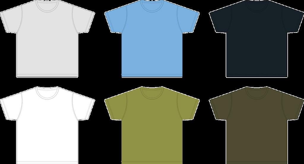 impresion digital de camisetas personalizadas-min